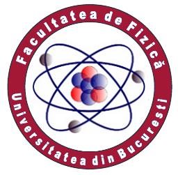 Facultatea de Fizică, Universitatea din București